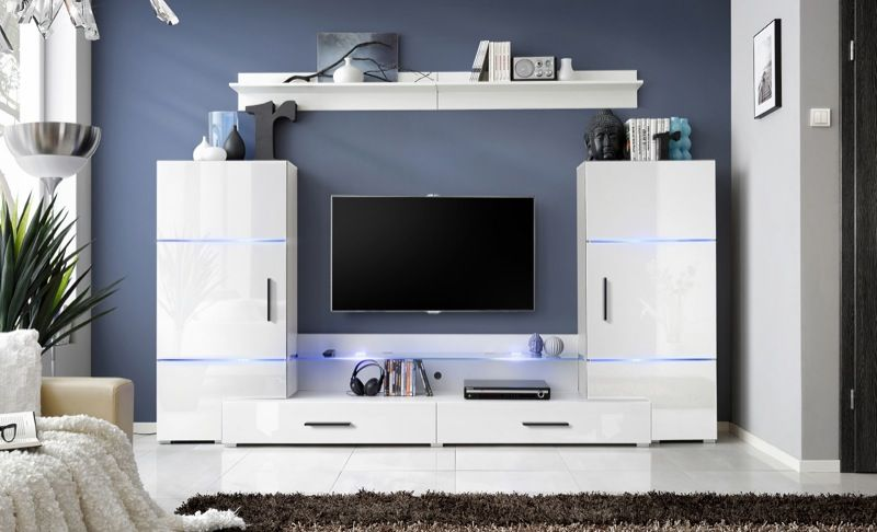 high quality living furniture like tv wall units media walls sliding doors tv benches and more all at a great price with