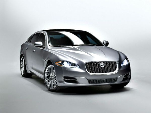 2020 Jaguar XJ Portfolio | Jaguar xj, Jaguar car, Jaguar xjl