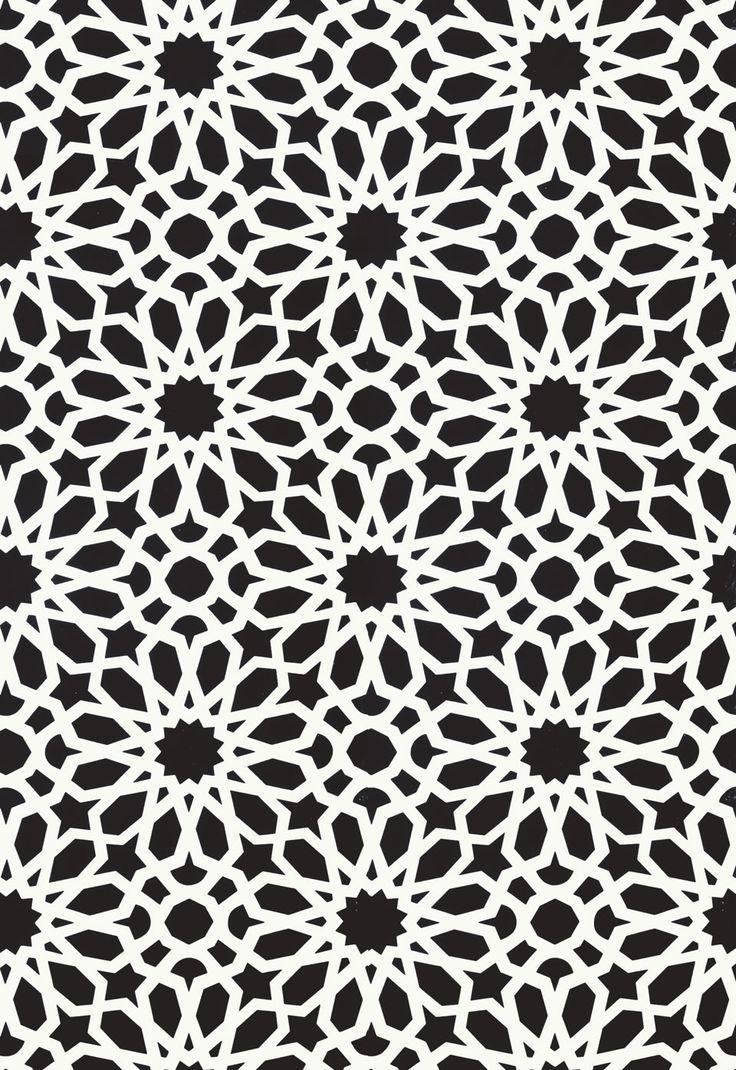 الفنون الاسلامية انماط من الفن الاسلامى أنماط هندسية وحدود فنون اسلامية القاهرةالتاريخية ا Wallpaper Warehouse Geometric Wallpaper Islamic Patterns