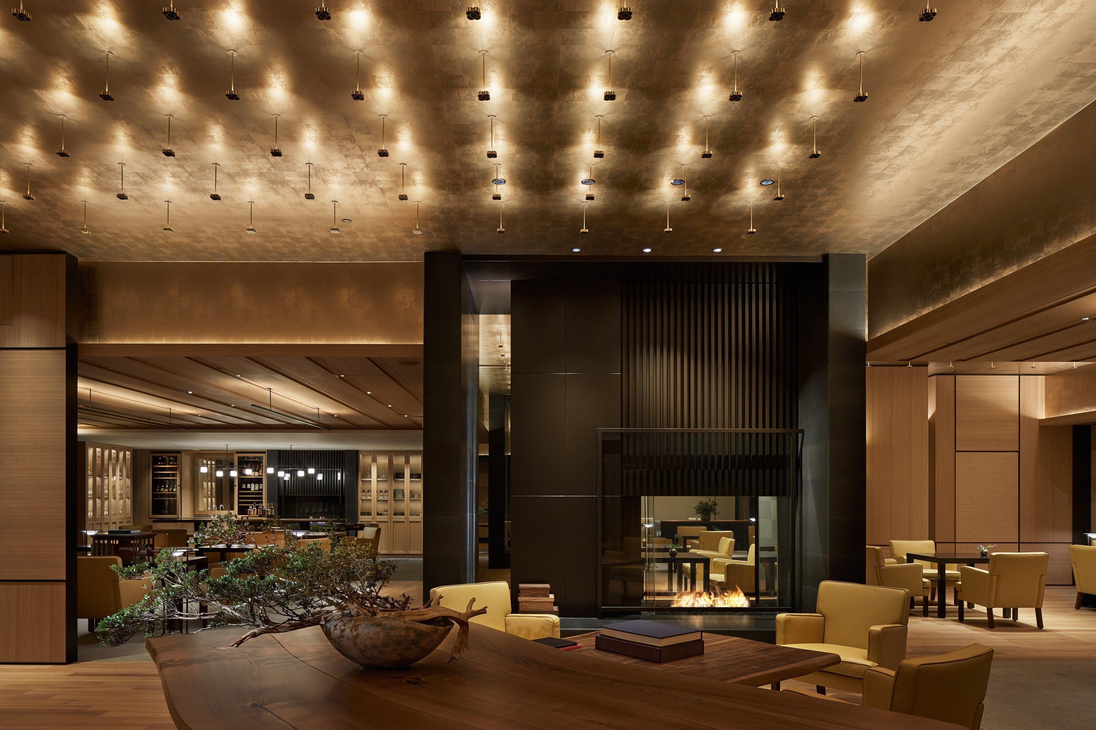 Best Of Year Awards Winners 2020 In 2021 Hotel Lighting Design Park Hyatt Hotels Design