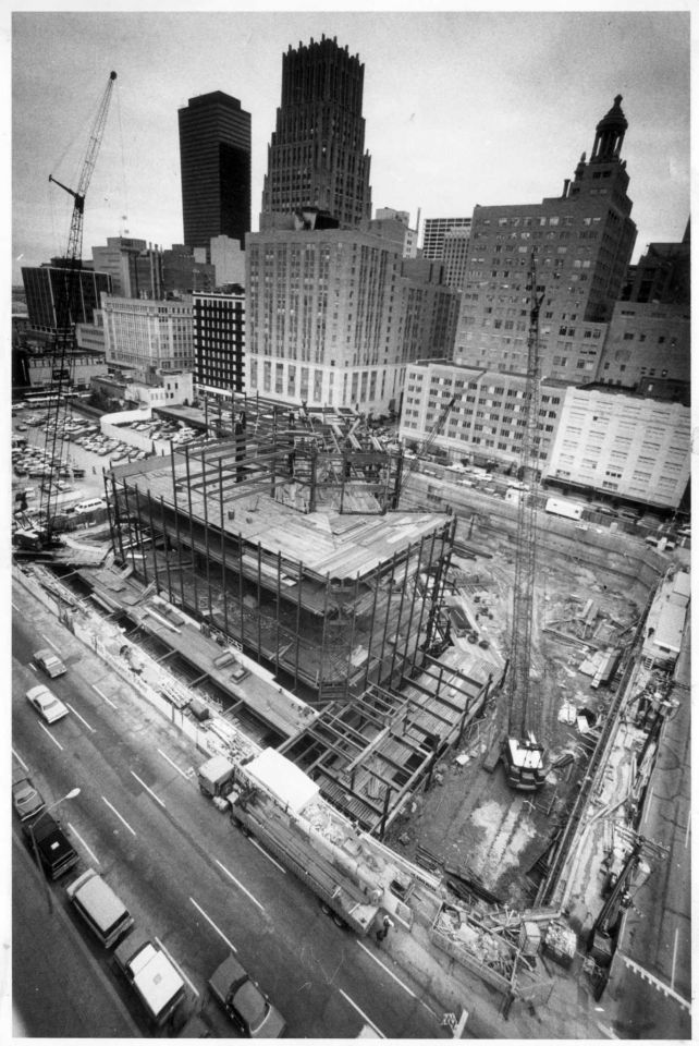 Houston Building Permits Fall 31 Percent Building Permits Houston History Building