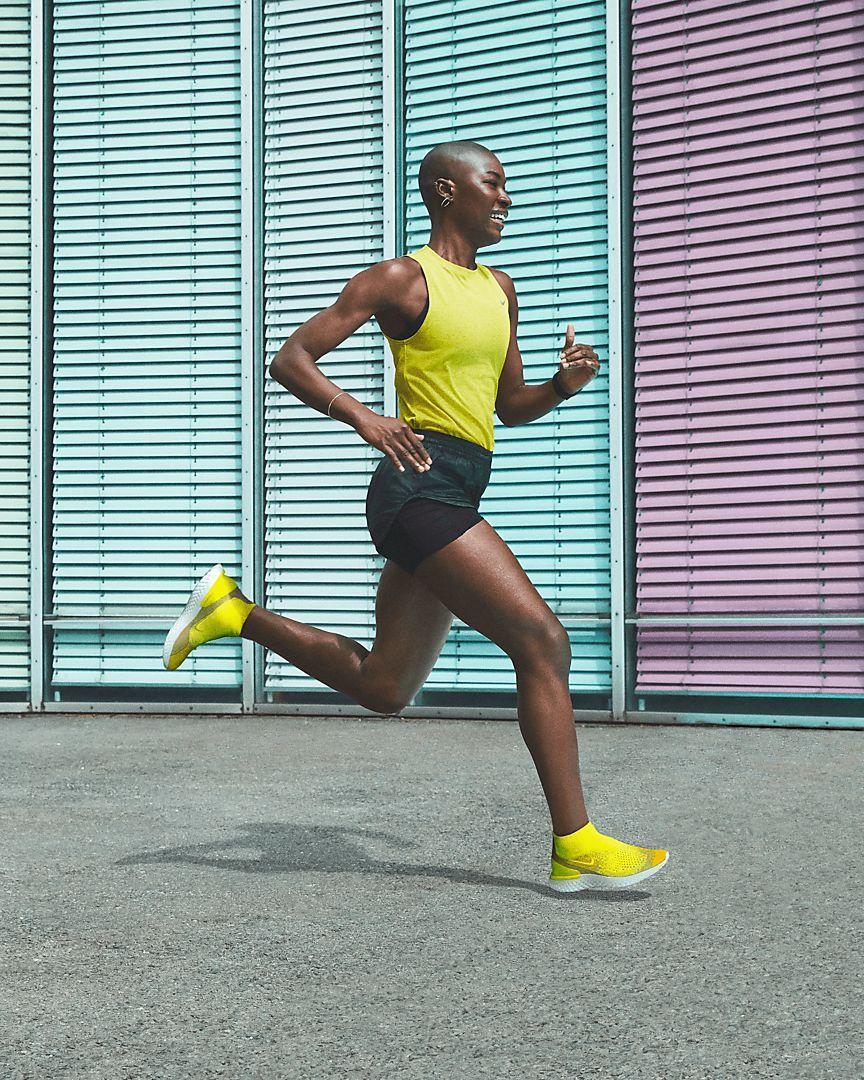 Nike Rise React Flyknit LMTD Shoe