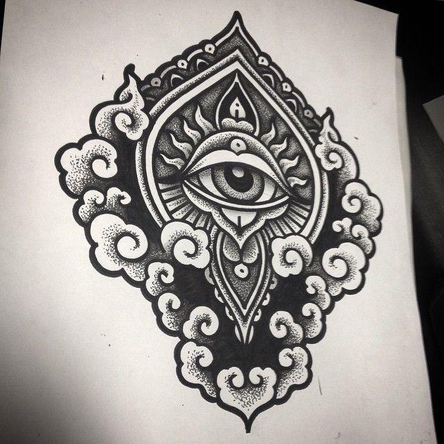 Third Eye Tattoo: Third Eye Tattoo - Google Search