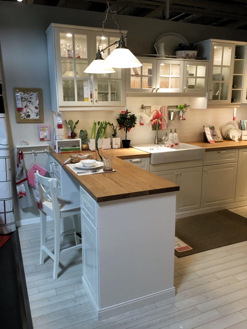 Pin Von Anne Kreft Auf Heiss Begehrt In 2020 Ikea Kuche Landhaus Haus Kuchen Wohnung Kuche
