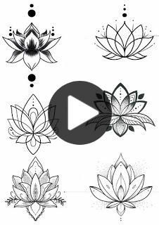 Photo of Top small tattoo collection for ladies