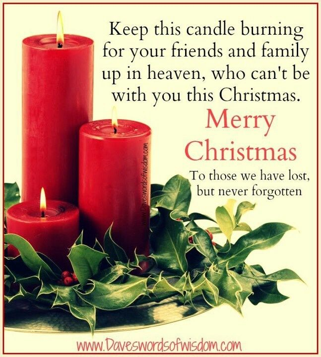 Merry Christmas To Loved Ones In Heaven Merry Christmas In Heaven
