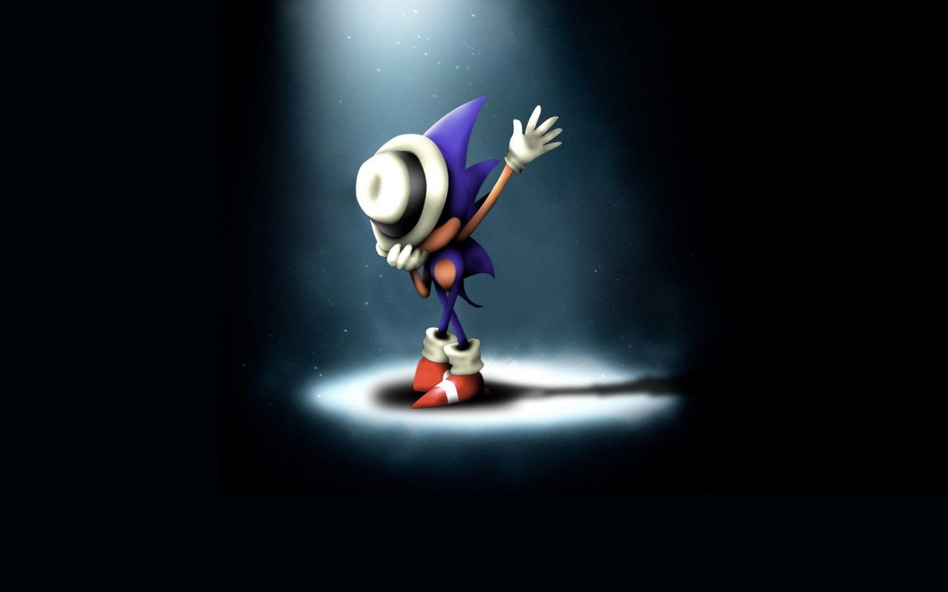 Sonic The Hedgehog 1080p Wallpaper Hdwallpaper Desktop In 2020 Cartoon Wallpaper Wallpaper Graphic Wallpaper