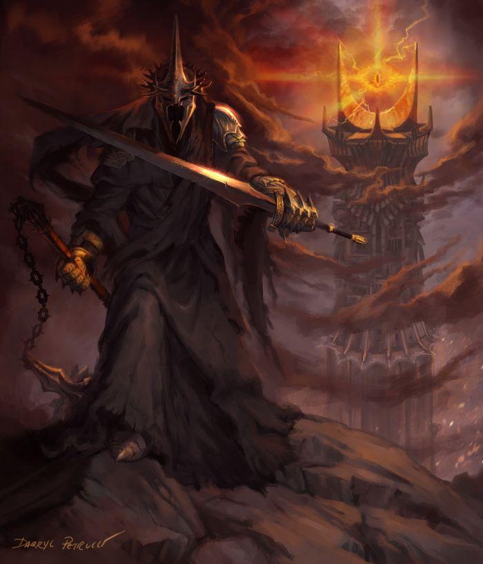 Photo of The Witch-King of Angmar