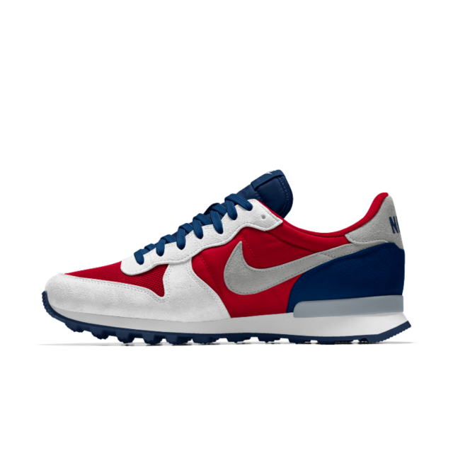 on sale 37df3 33021 Chaussure Nike Internationalist iD pour Homme