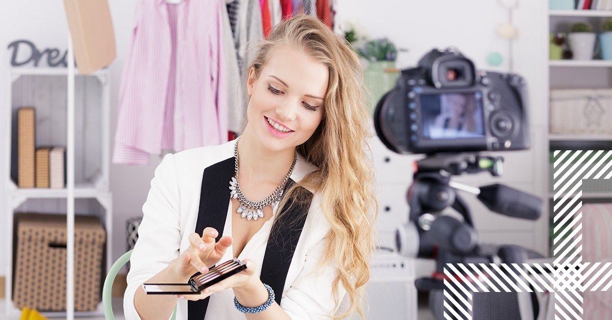 Influencer Marketing 101 A New Chapter of Brand
