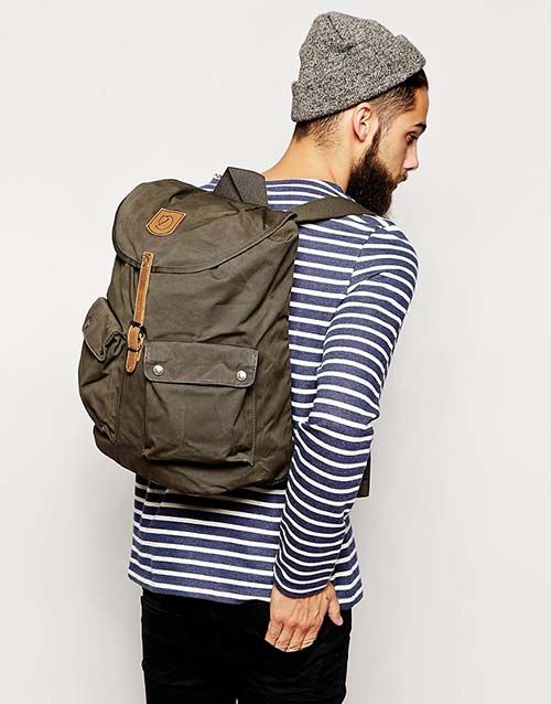 b10bcbf70 Balo fjallraven greenland backpack large   Clothing & Accessories ...