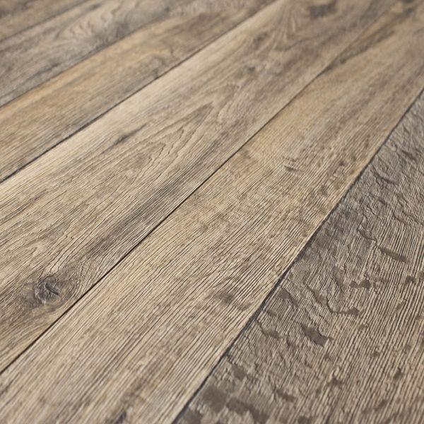 Oak Laminate Flooring Kitchen: Quick-Step Reclaime Admiral Oak UF1927 Laminate Flooring