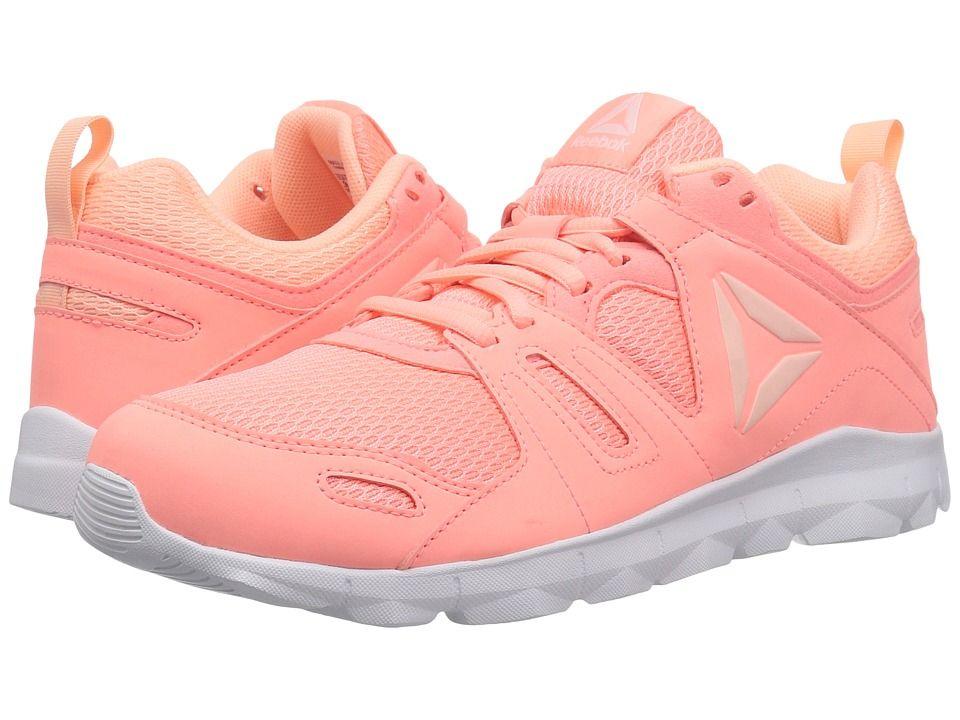 0ccf800166865b REEBOK REEBOK - DASHHEX TR 2.0 (SOUR MELON PEACH TWIST WHITE) WOMEN S CROSS TRAINING  SHOES.  reebok  shoes
