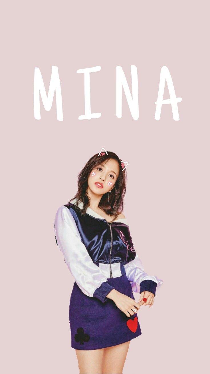 Wallpaper Mina Twice K Pop In 2019 Tzuyu Wallpaper Wallpaper Kpop