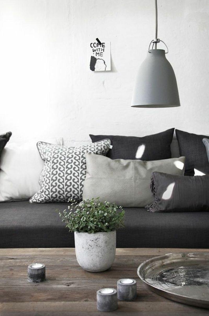 skandinavisches design 120 stilvolle ideen in bildern skandinavisches design skandinavisch. Black Bedroom Furniture Sets. Home Design Ideas