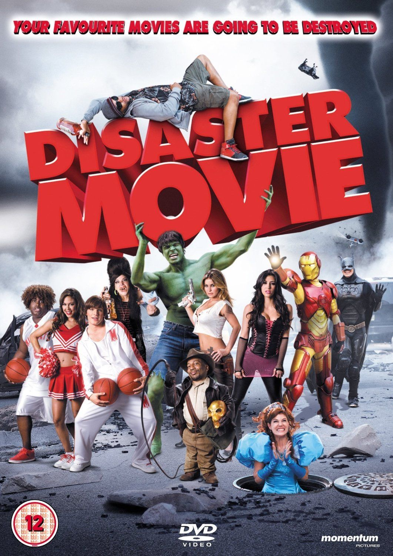 Disaster Movie, USA, 2008 Disaster movie, Disaster film