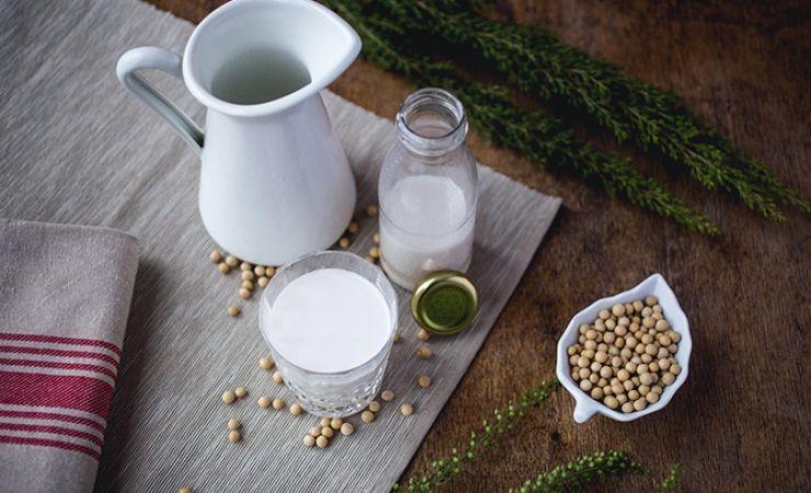 Soya Milk using Soyabella Milk Maker in 2020 Milk makers