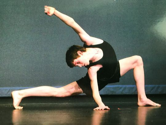Dancer Jack Murphy Enrolled In Julliard After Homeschooling Many Top Athletes And Arts Students Find Homeschooling Allows The Dancer Dance Program Homeschool