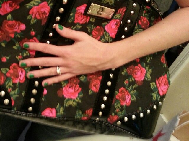 Betsey Johnson Bag Retail 135 Ross Price Since She Went Bankrupt 40 Heaven