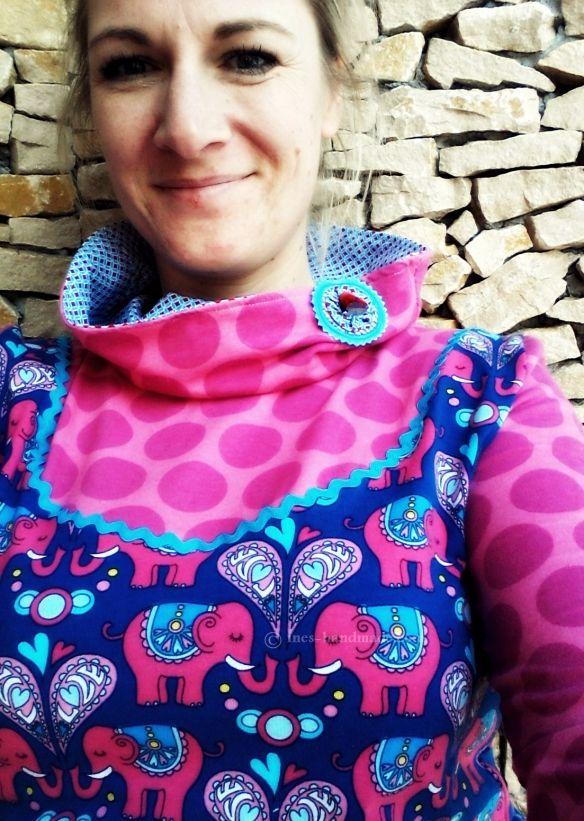 #pattern #LUNA @MiouMiou #fabric @Susanne Firmenich @hamburger liebe