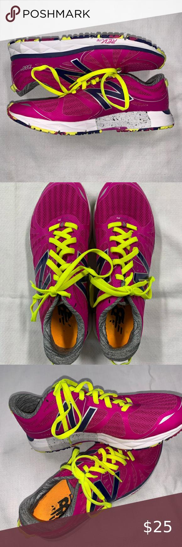 NEW BALANCE 1500v2 sneaker | New balance pink, Fuchsia color, New ...