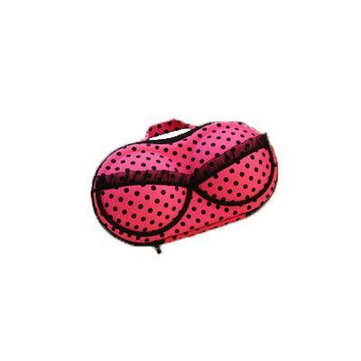 Travel Mesh Underwear Bra Storage Box Lingerie Portable Protect Holder Home Organizer,Accessories Supplies Gear Stuff Product