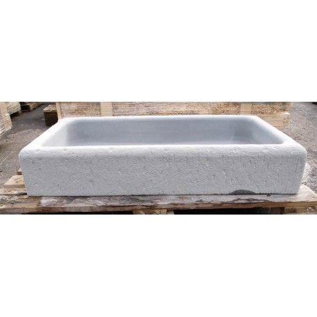 Lavandino da cucina in pietra serena | Bagni | Cucine ...