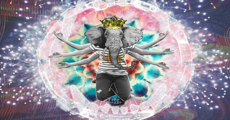Viete, čo sú mantry? Opakujte si týchto 10 mantier pri svojich meditáciách a začnite duchovne a emocionálne rásť.