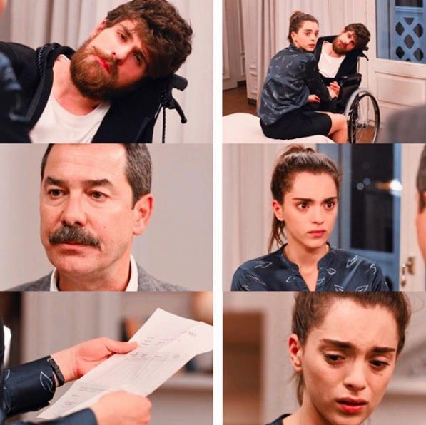 مسلسل اسطنبول الظالمة 11