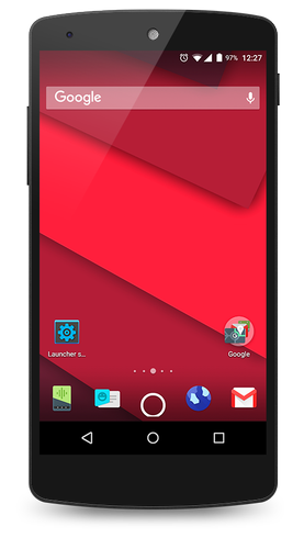 Apk For Android Holo Launcher Plus 3 0 5 Apk Holo Android Electronic Products