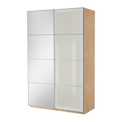 US Furniture and Home Furnishings Sliding wardrobe