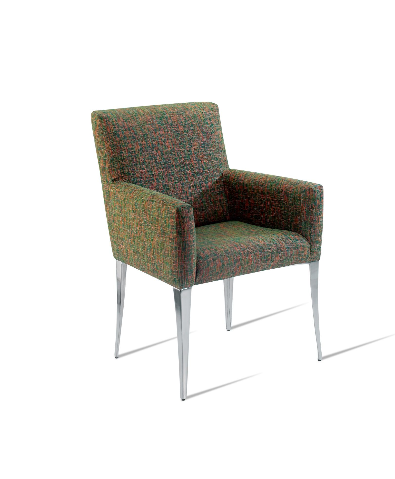 Introducing The Quattro Chair For Individuals With Discernment