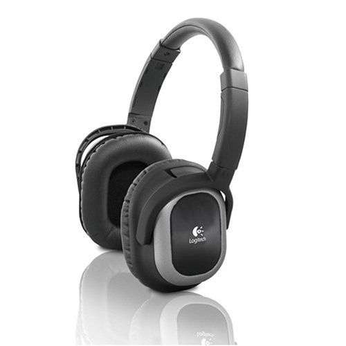 Special Offers - Logitech Noise-Canceling Headphones (Discontinued by Manufacturer) Review - In stock & Free Shipping. You can save more money! Check It (October 29 2016 at 08:03AM) >> http://wheadphoneusa.net/logitech-noise-canceling-headphones-discontinued-by-manufacturer-review/