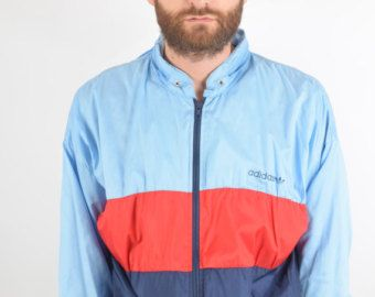 chaqueta adidas xl