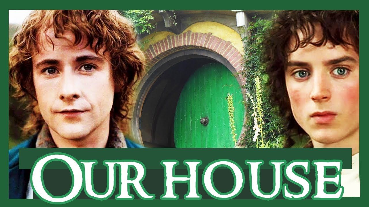 Our House {{LOTR/The Hobbit}} music video. THIS IS THE BEST THING SINCE SLICED BREAD.