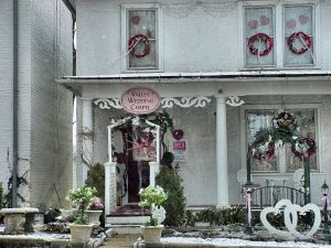 The Valley Wedding Chapel Winchester Va Usa Photo By