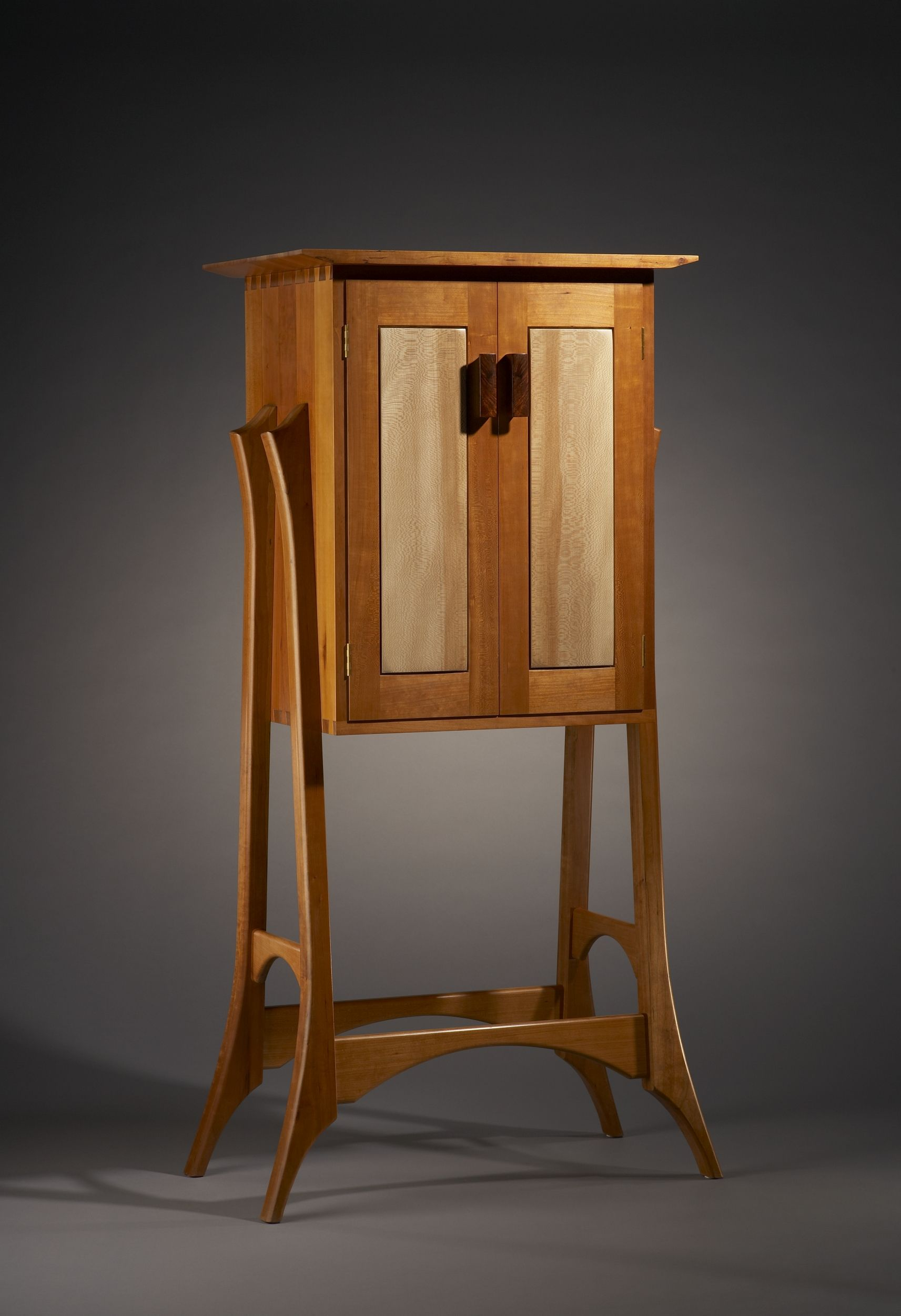 Cherry And Sycamore Woodworking Pinterest Furniture Ideas