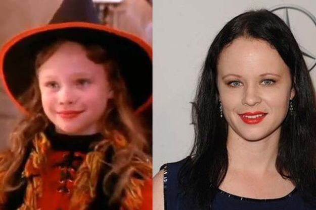 Thora Birch Is An American Actress She Got Her First Role