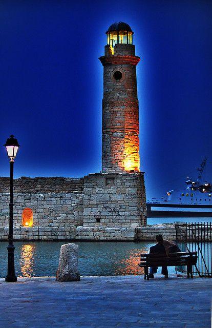 beautiful!!    Romance by Theophilos, via Flickr    Rethimnon, Kriti, #GREECE