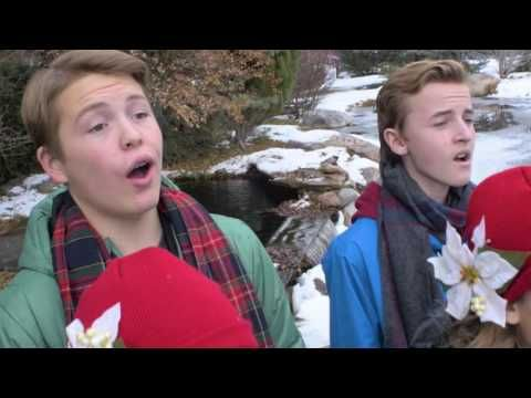 Quot Christmas Wish Quot By One Voice Children 39 S Choir Youtube Choir Christmas Program Christmas Music