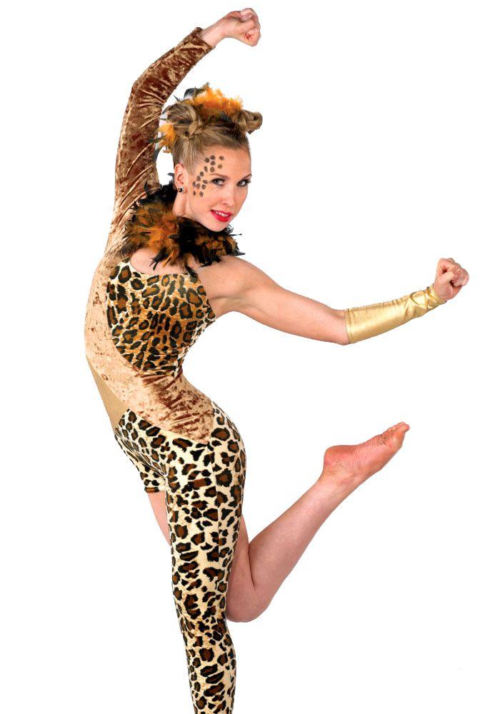 62040f5e9a7ea 15715 - Leopard | Animal Styles 2015 in 2019 | Dance costumes, Dance ...