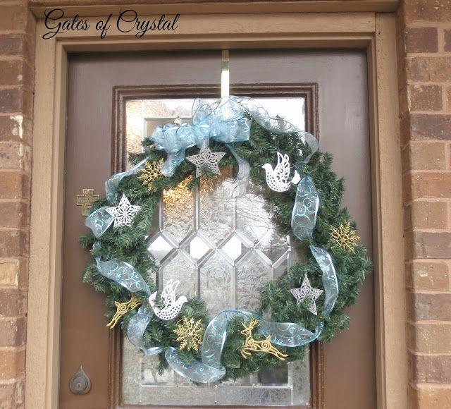 Gates of Crystal: Christmas Tour