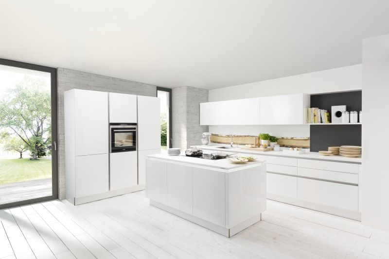 NOVA LACK Els seus elements estan fabricats amb acabats alta - www nolte küchen de