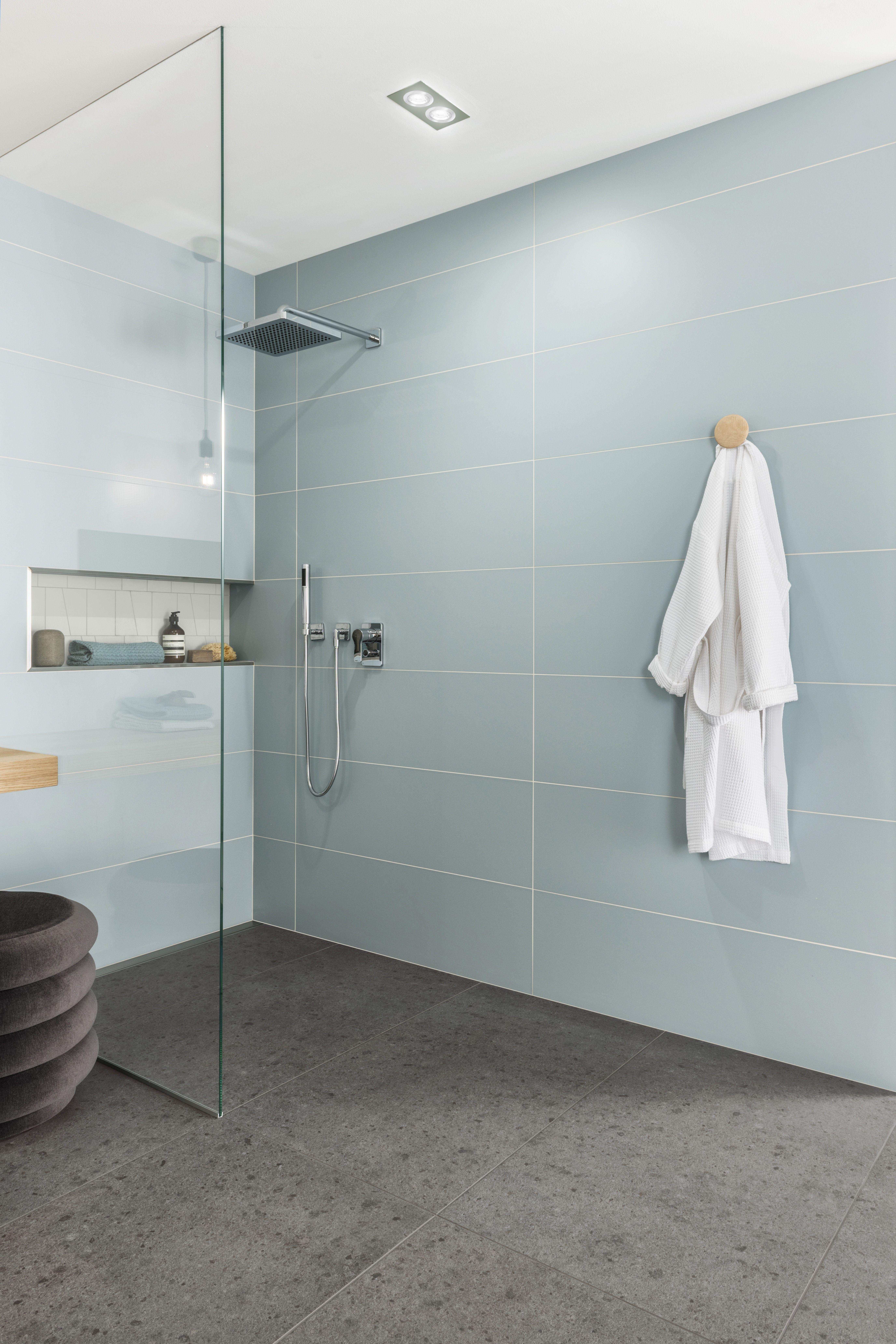 Fliesen In Pastellfarben Bad Fliesen Ideen Badezimmer Trends Neues Bad