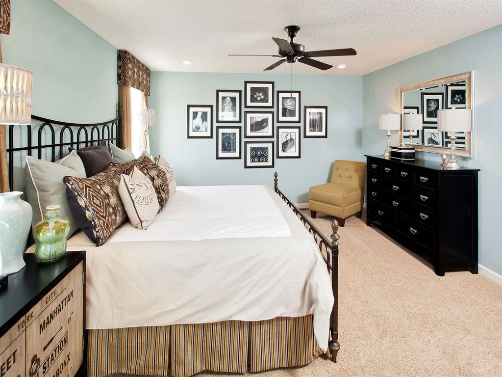 Bedroom Furniture Bristol Bristol The Preserve At Legacy Creek By Ryland Homes Zillow