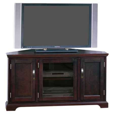 Found It At Wayfair Riley 47 Tv Stand In Cherry Corner Tv