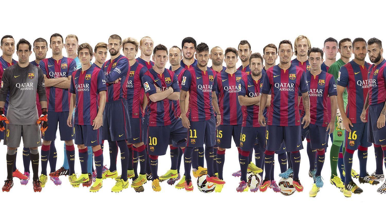 Barça Fans   FC Barcelona Official website