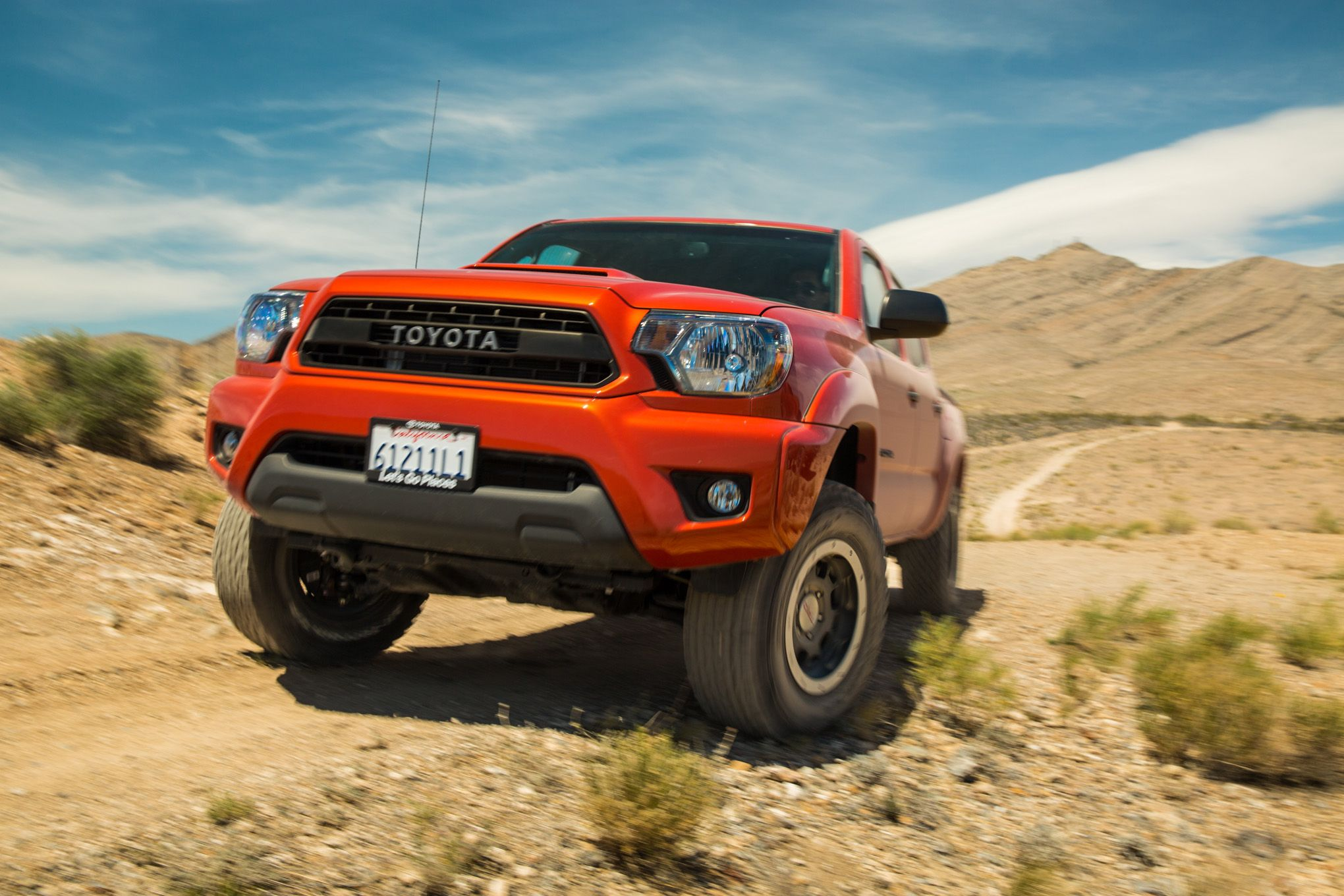 Amazing 2015 Toyota Tacoma TRD Concept Car Wallpapers   Http://wallsauto.com/2015  Toyota Tacoma Trd Concept Car Wallpapers/