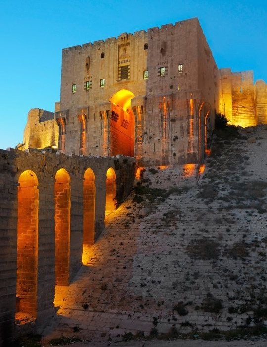 9 Unesco Sites To See Before They Disappear Syria Unesco Sites Unesco