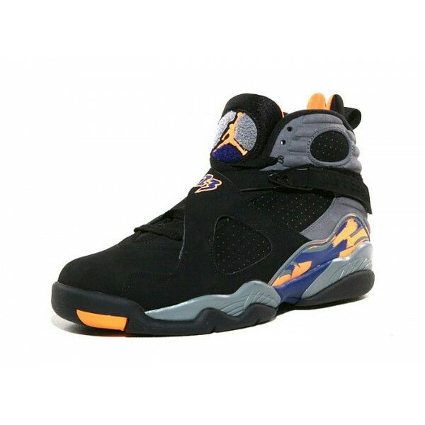 super popular 80ebb dd9a8 Air Jordan (Retro) 8s Phoenix Suns ...
